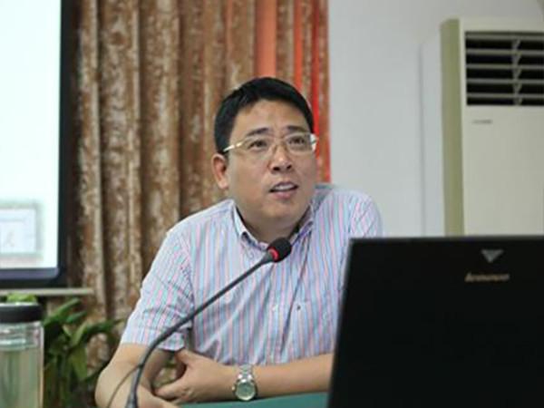 李志强教授