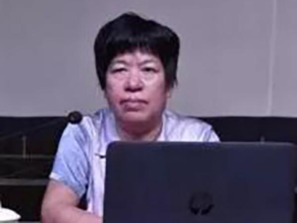 孙媛凤教授